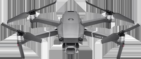 mavic 2 pro drón