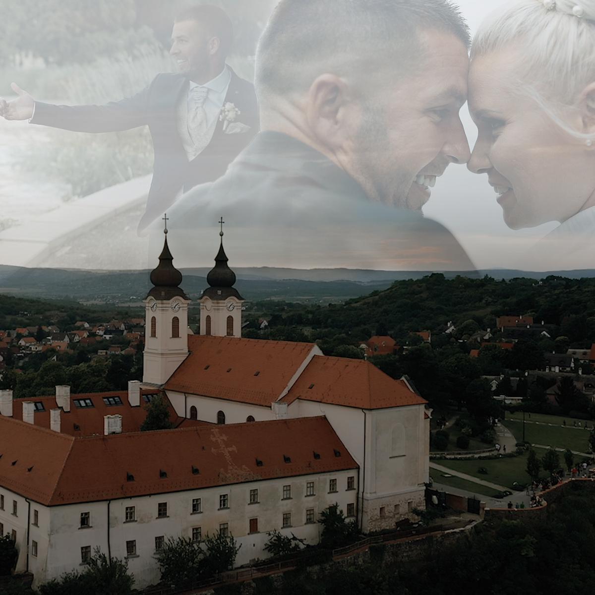 Mariann & Zsolt