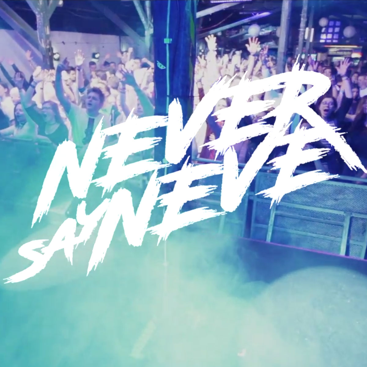 Never Say Never Aftermovie