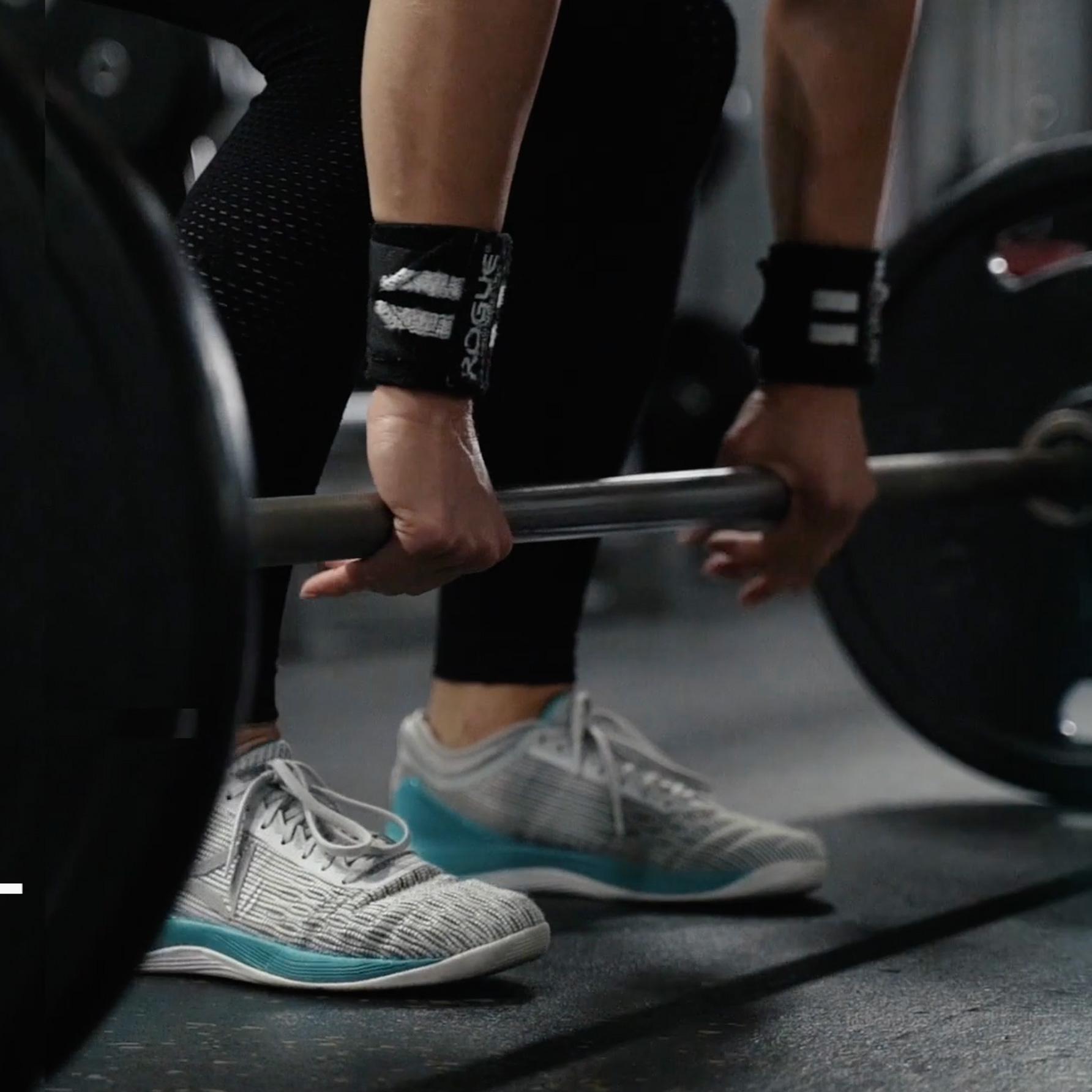 Személyi edzés – Promóvideó